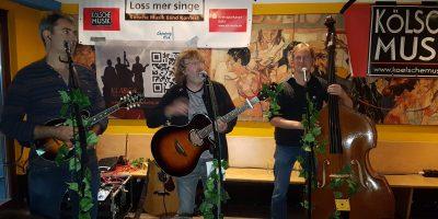 Kölsche Musik Band Kontest